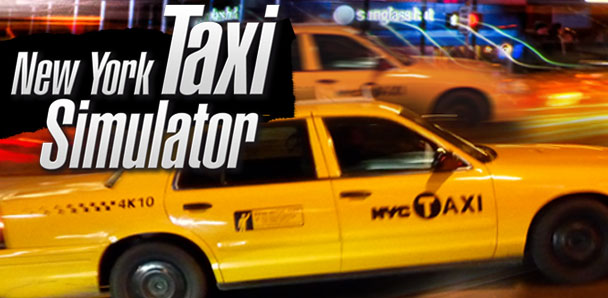 NYC Taxi Simulator